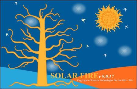 solar fire 9